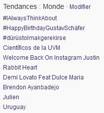 "[INFO] Tokio Hotel en ""trending topic"" sur Twitter !  - Page 3 3113031809_1_3_e6BOZh1h"