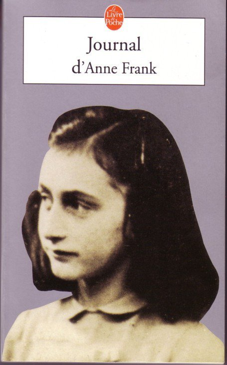 le journal d u0026 39 anne frank